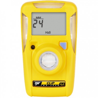 BW Clip_BW Technologies_Electrogas Monitors