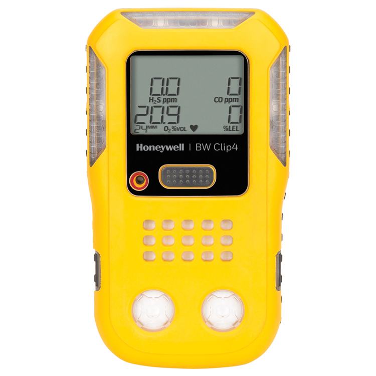 BWClip4_2_MultiGas_Detection_BWTechnologies_ElectrogasMonitors