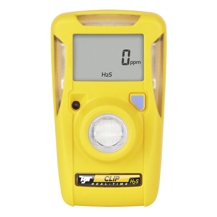 BW_Clip_Series_H2S_Single_Gas_Detection_BW_Technologies_ElectrogasMonitors