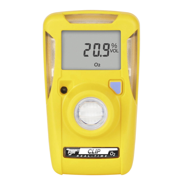 BW_Clip_Series_O2_Single_Gas_Detection_BW_Technologies_ElectrogasMonitors