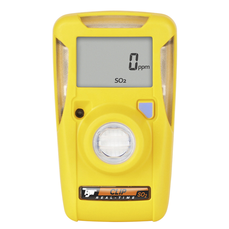 BW_Clip_Series_SO2_Single_Gas_Detection_BW_Technologies_ElectrogasMonitors