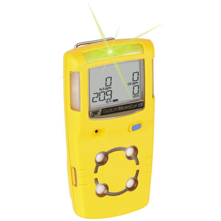 GasAlertMicroClipX3_MultiGas_Detection_BWTechnologies_ElectrogasMonitors