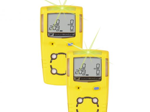 GasAlert MicroClip Series