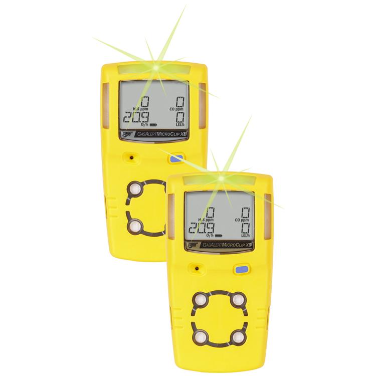 GasAlertMicroClip_Series_MultiGas_Detection_BWTechnologies_ElectrogasMonitors