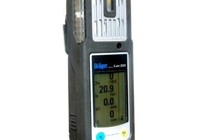 X-AM 2500