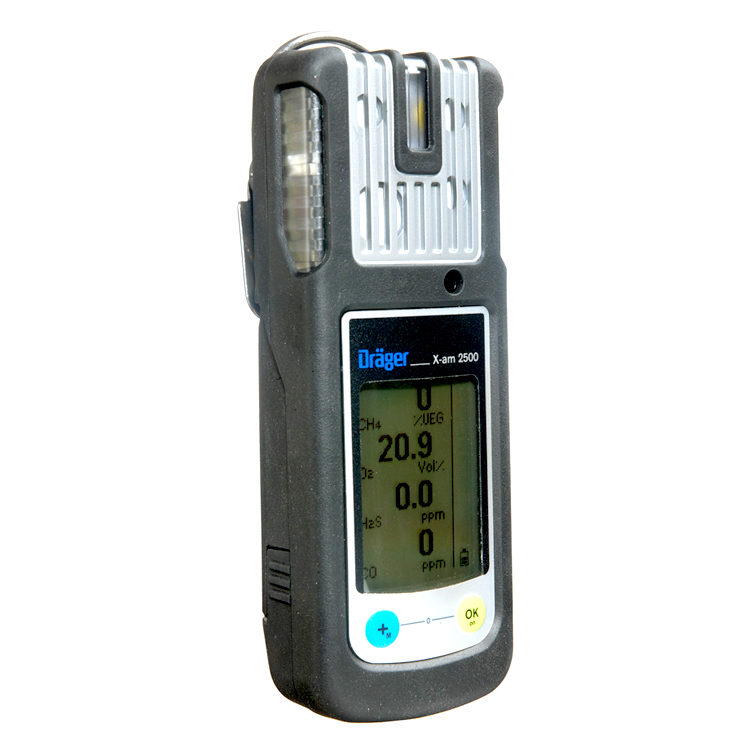 XAM2500_MultiGas_Draeger_Safety_ElectrogasMonitors