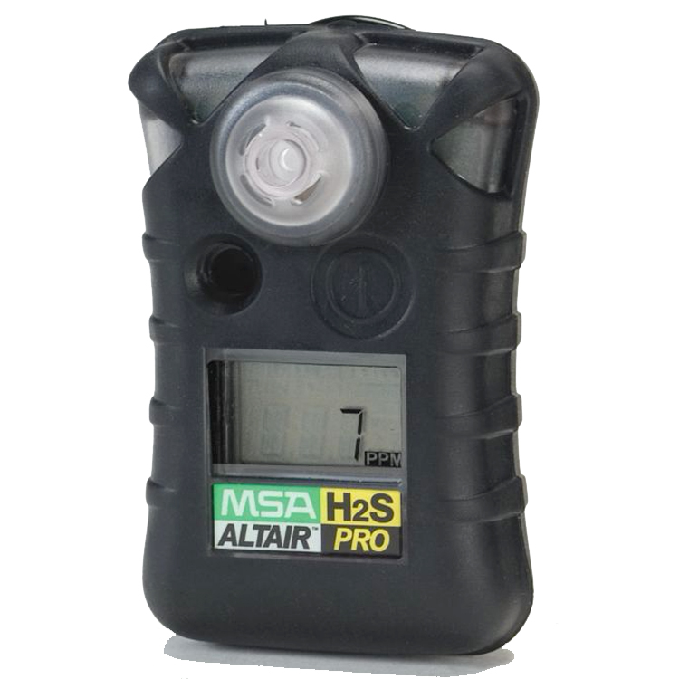 AltairPro__H2S_Single_Gas_MSA_Safety_ElectrogasMonitors
