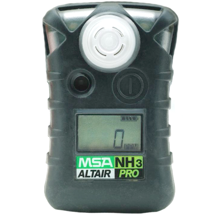 AltairPro__NH3_Single_Gas_MSA_Safety_ElectrogasMonitors