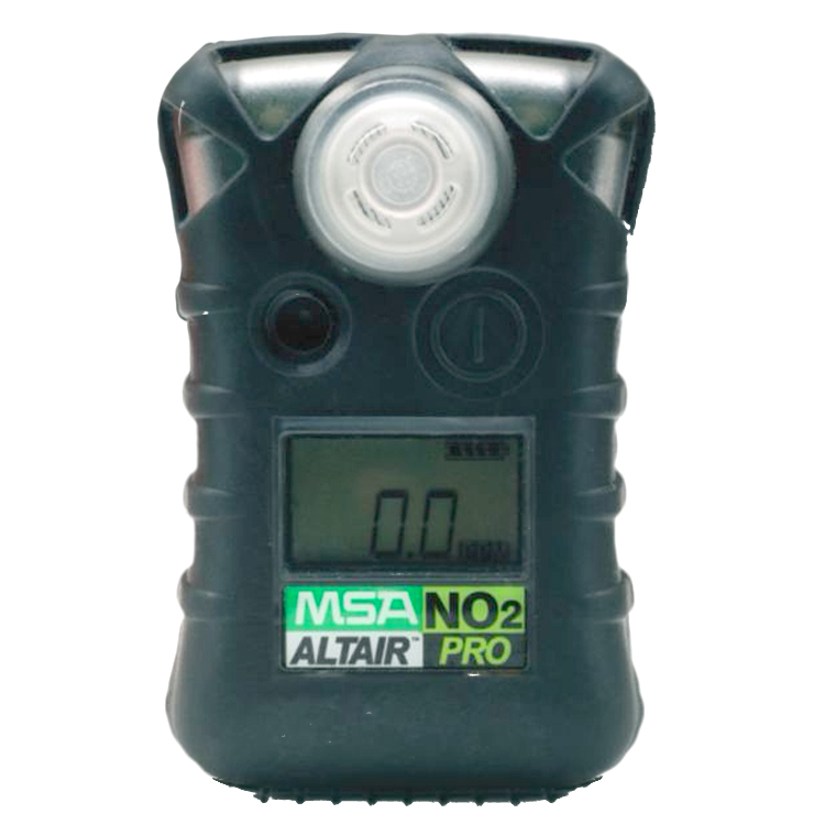 AltairPro__NO2_Single_Gas_MSA_Safety_ElectrogasMonitors