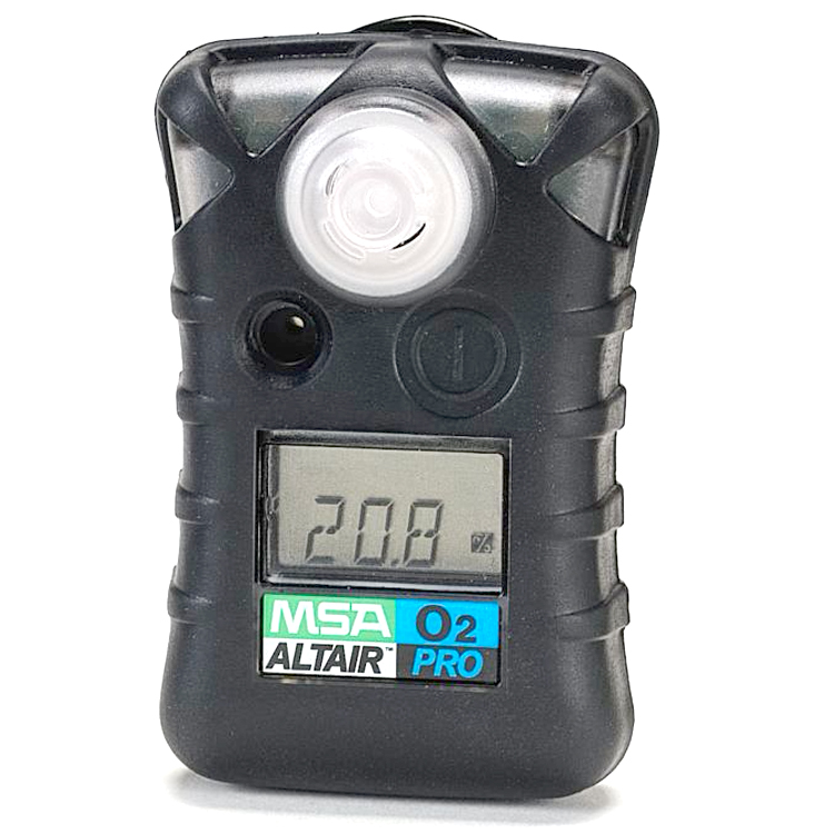 AltairPro__O2_Single_Gas_MSA_Safety_ElectrogasMonitors