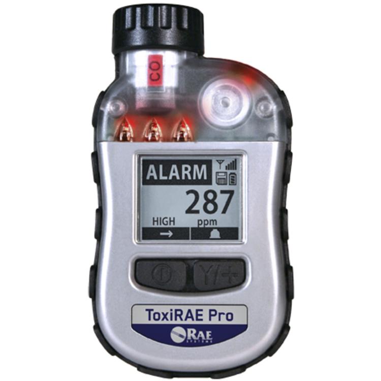 ToxiRAE_Pro_1_Single_Gas_RAE_Systems_ElectrogasMonitors