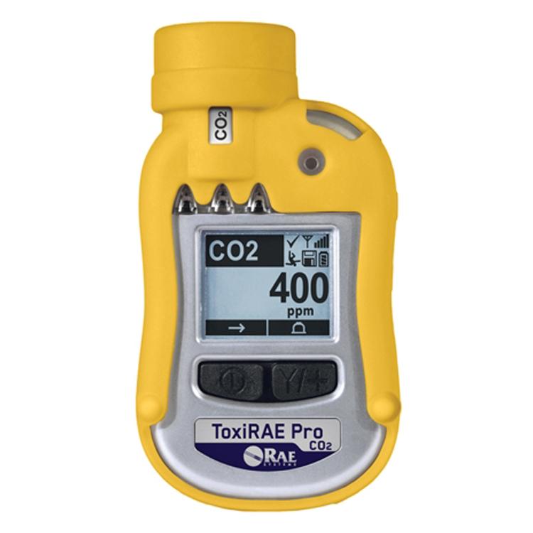 ToxiRAE_Pro_CO2_Single_Gas_RAE_Systems_ElectrogasMonitors