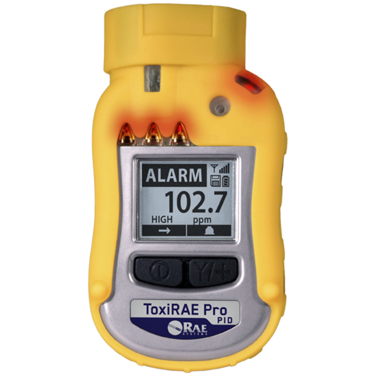 ToxiRAE_Pro_PID_1_Single_Gas_RAE_Systems_ElectrogasMonitors