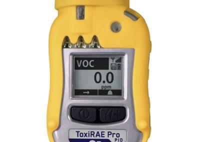 ToxiRAE Pro PID
