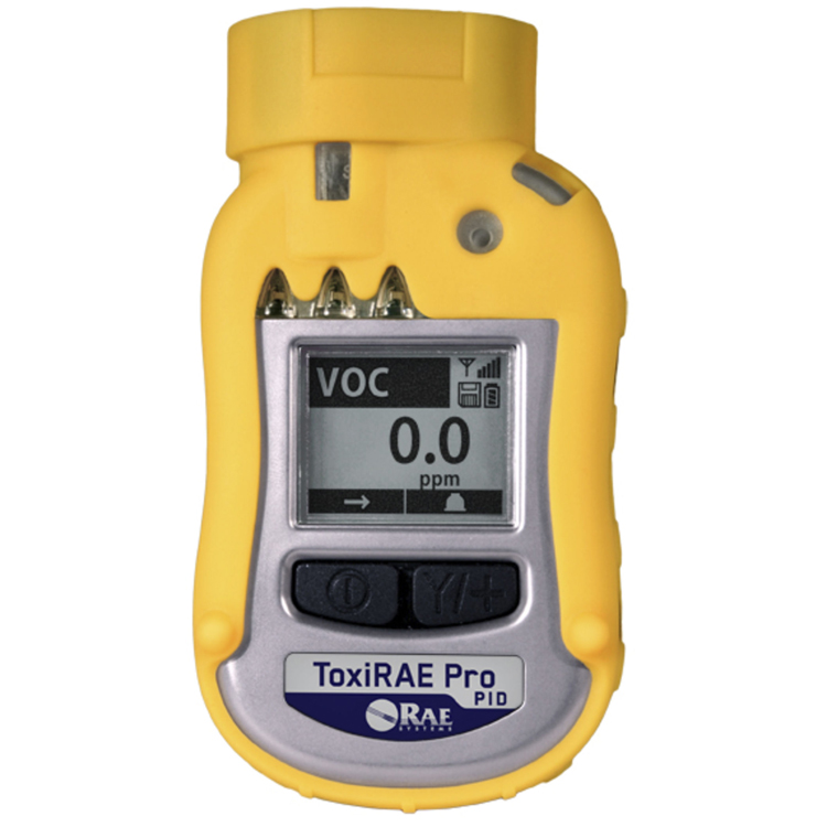 ToxiRAE_Pro_PID_Single_Gas_RAE_Systems_ElectrogasMonitors