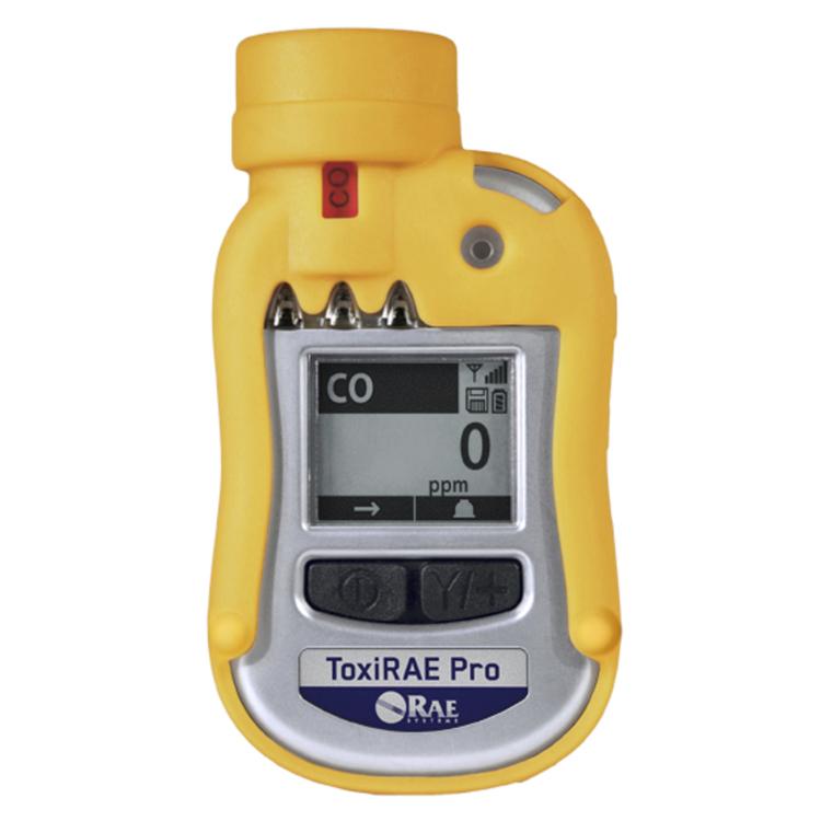 ToxiRAE_Pro_Single_Gas_RAE_Systems_ElectrogasMonitors