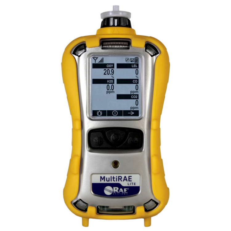 MultiRAE_Lite_1_Speciality_Gas_detection_VOC(PID)_RAE_Systems_ElectrogasMonitors