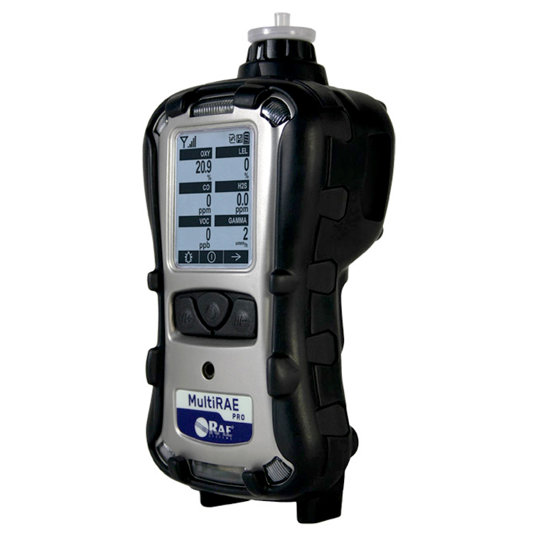 MultiRAE_Pro_2_Speciality_Gas_detection_VOC(PID)_RAE_Systems_ElectrogasMonitors