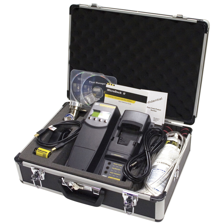 Docking_Station_Calibration_Equipment_MicroDockII_1_BW_Technologies_ElectrogasMonitors