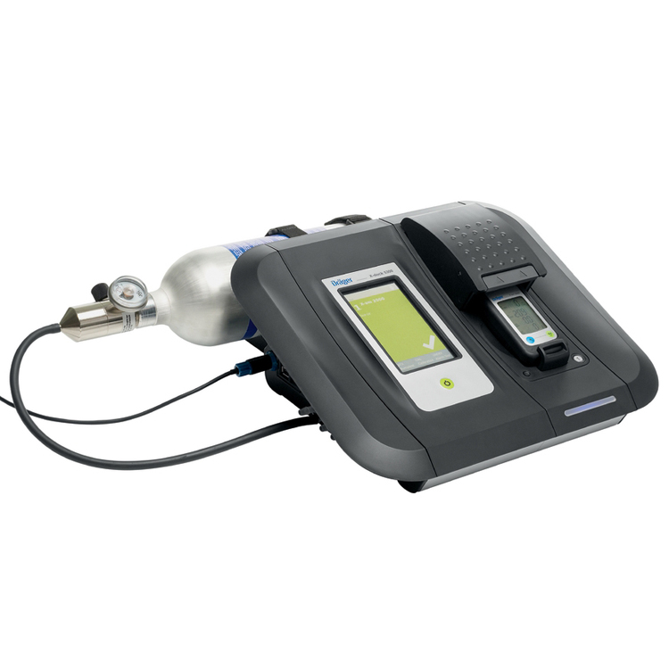 Docking_Station_Calibration_Equipment_X-Dock1_Draeger_Safety_ElectrogasMonitors