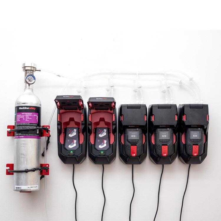 G7_Dock_2_Calibration_Equipment_Blackline_Safety_ElectrogasMonitors
