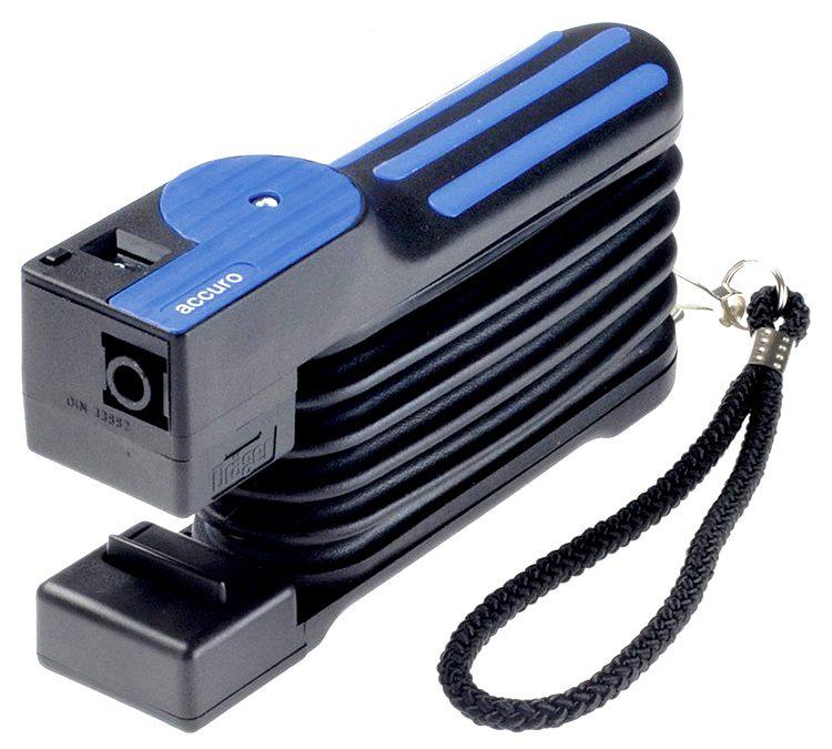 Dräger Accuro® Pump