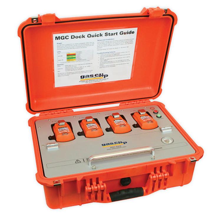 MGC_Dock_3_Calibration_Equipment_GasClipTechnologies_ElectrogasMonitors