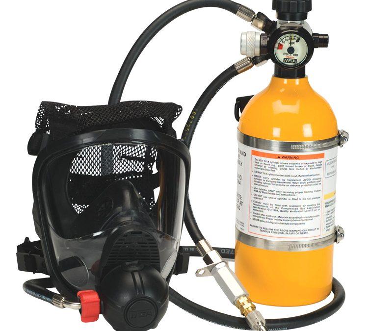 PremAire® Cadet Escape Respirator