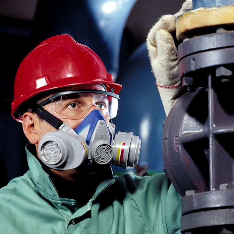 Advantage_200LS_2_Respirator_MSA_Safety_Electrogas_Monitors