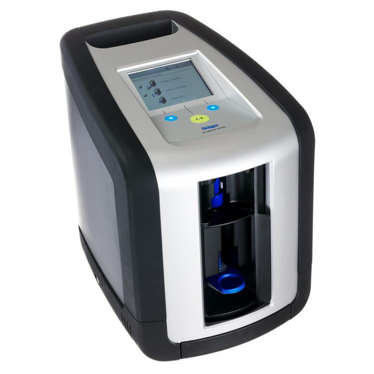Drugtest_5000_2_Drug_and_Alcohol_testers_Dräger_Safety_ElectrogasMonitors