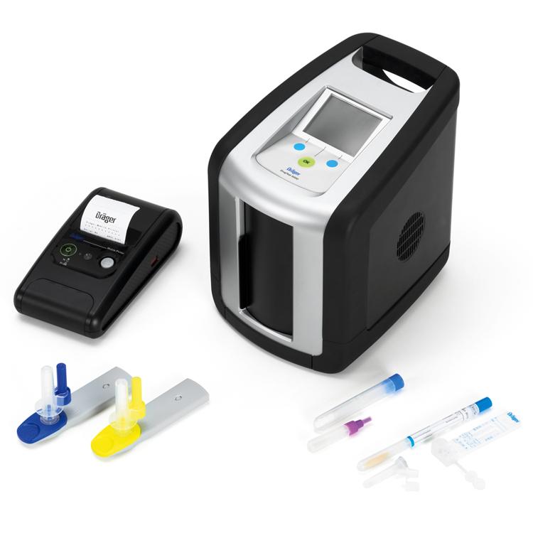 Drugtest_5000_Drug_and_Alcohol_testers_Dräger_Safety_ElectrogasMonitors