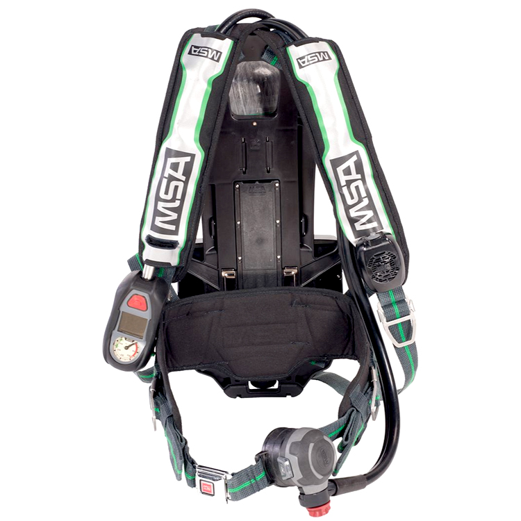 MSA_G1_SCBA_MSA_Safety_Electrogas_Monitors