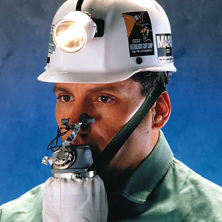 W65_Self_Respirator_Respirator_MSA_Safety_Electrogas_Monitors