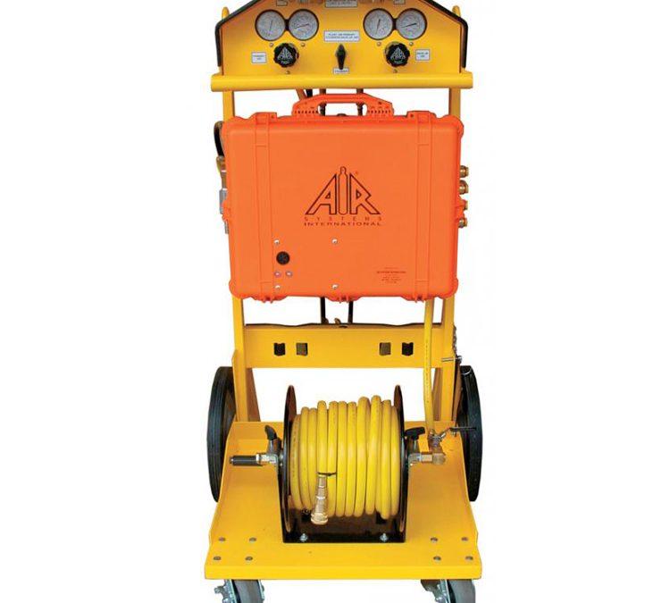 Auto-Air™ Cart