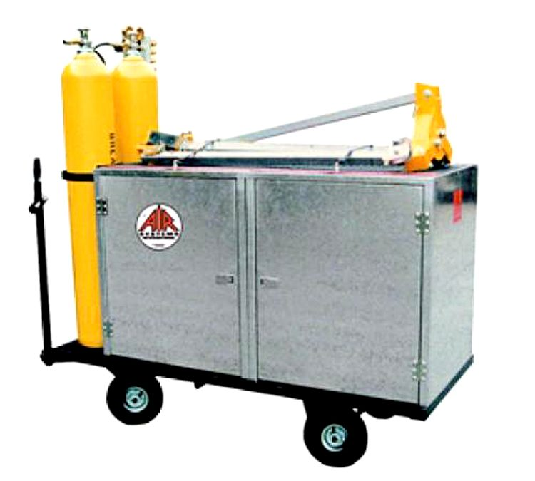 Confined Space Carts