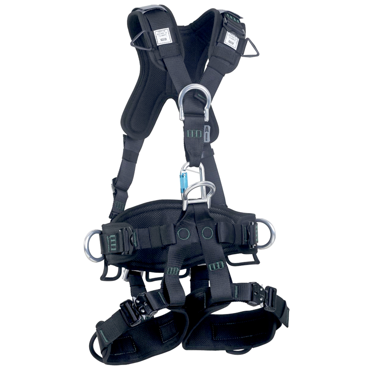 Gravity_Suspension_2_Harness_FallProtection_Harnesses_MSA_Safety_ElectrogasMonitors