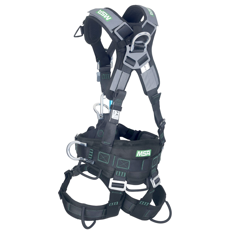 Gravity_Suspension_3_Harness_FallProtection_Harnesses_MSA_Safety_ElectrogasMonitors