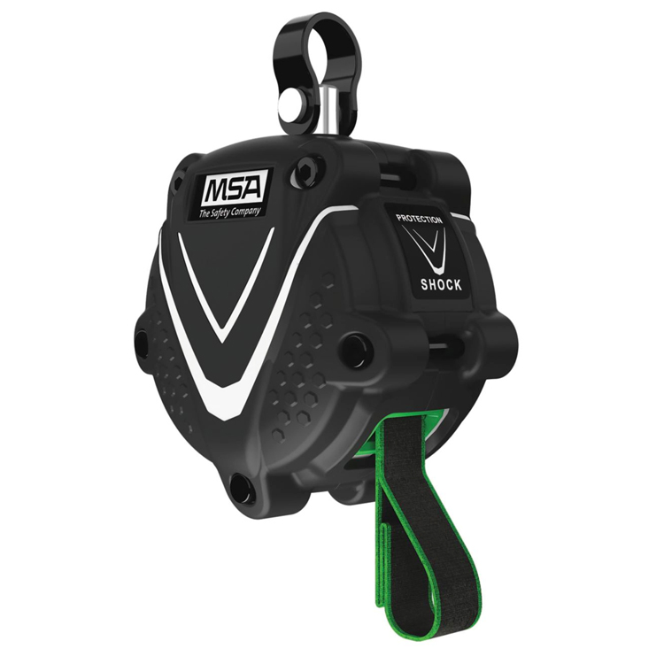 V-Shock_1_Mini_Personal_Fall_Limiter_FallProtection_Harnesses_MSA_Safety_ElectrogasMonitors