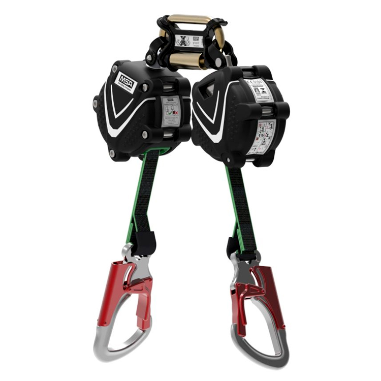 V-Shock_4_Mini_Personal_Fall_Limiter_FallProtection_Harnesses_MSA_Safety_ElectrogasMonitors