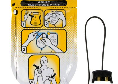 Adult Defibrillation Pads Package DDP-100