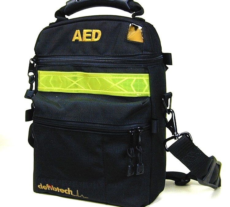 Soft Carrying Case DAC-100