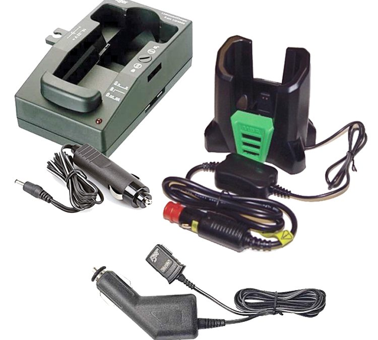 12V (Vehicle) Chargers