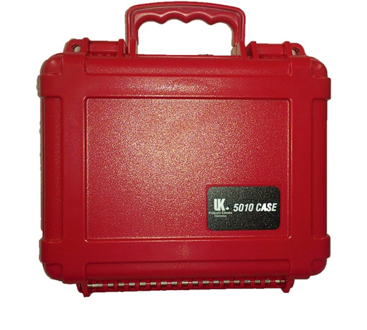 UK 5010 Carrying Case