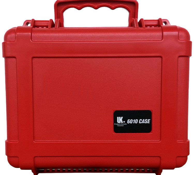 UK 6010 Carrying Case