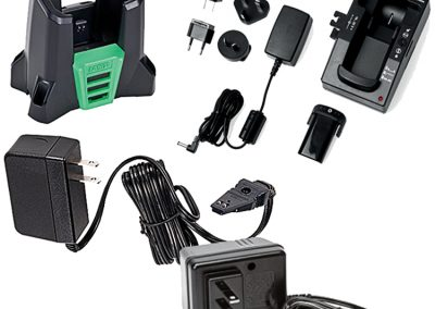 110V (Wall) Chargers