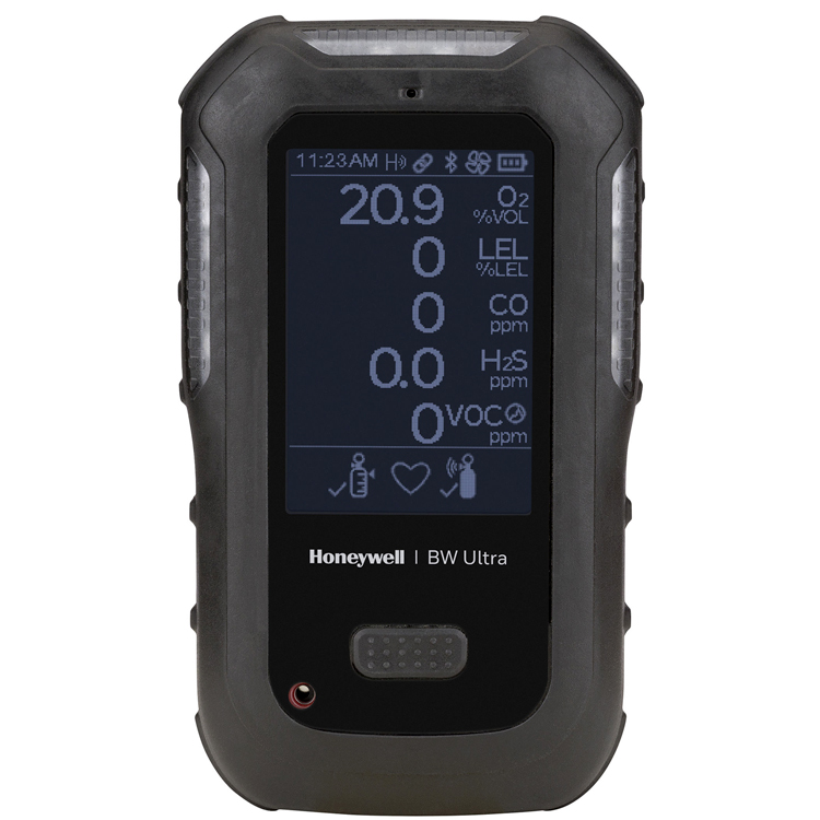 BWUltra_black_MultiGas_Speciality_Detection_BWTechnologies_ElectrogasMonitors
