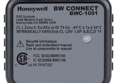 Honeywell BW Connect
