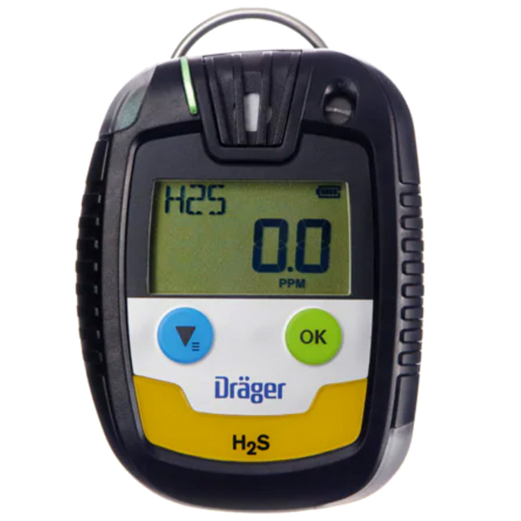 Pac6500_H2S_Single_Gas_Detection_Draeger_Safety_ElectrogasMonitors