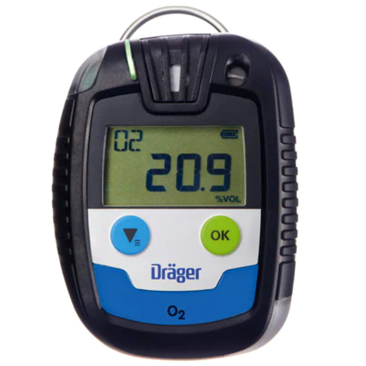 Pac6500_O2_Single_Gas_Detection_Draeger_Safety_ElectrogasMonitors