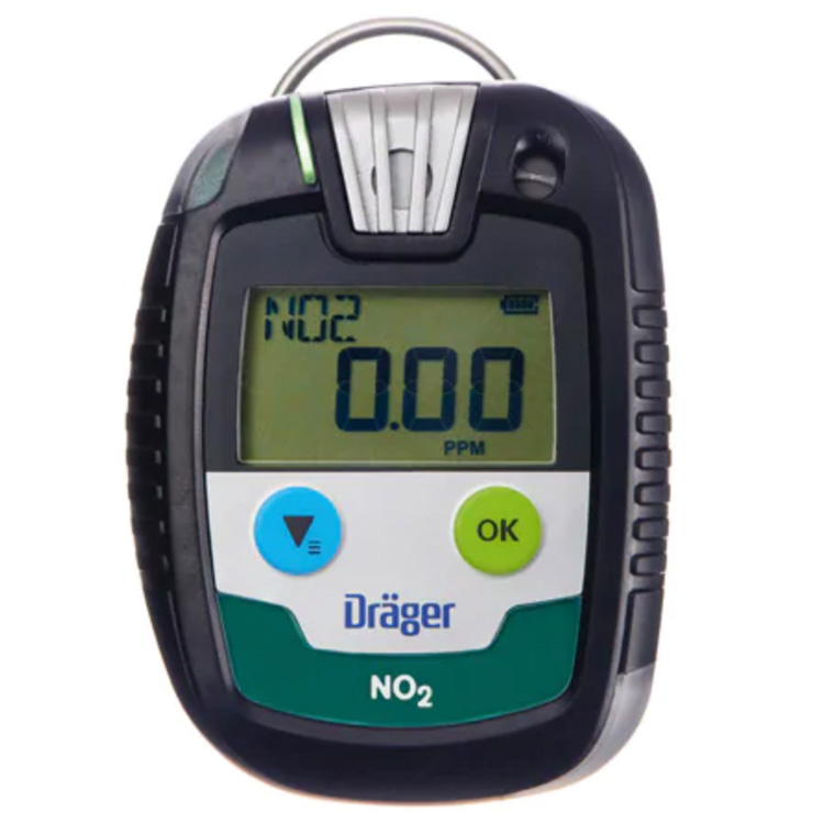 Pac8000_NO2_Single_Gas_Detection_Draeger_Safety_ElectrogasMonitors